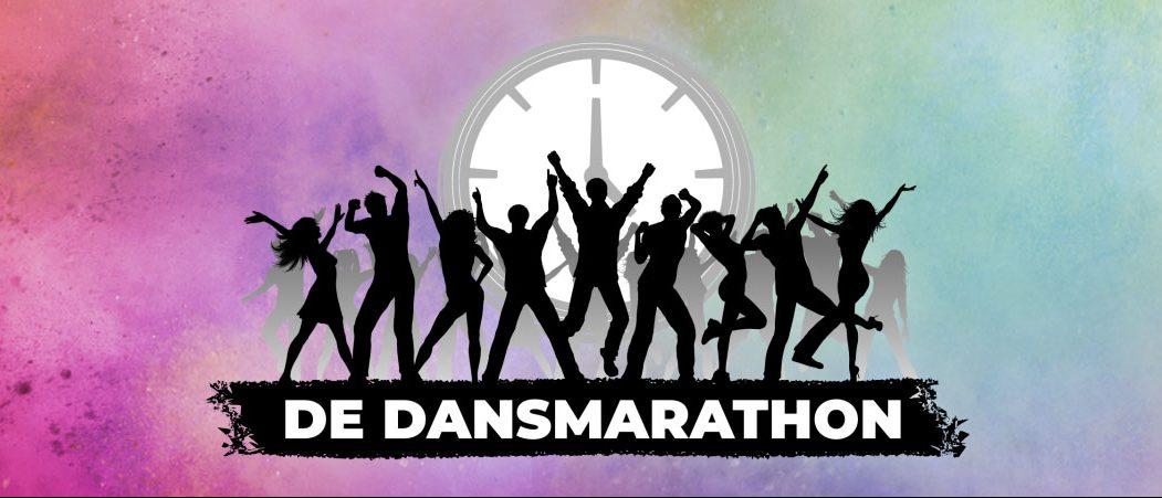de dansmarathon sbs6