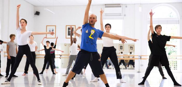 summer school royal ballet school 2019 white lodge