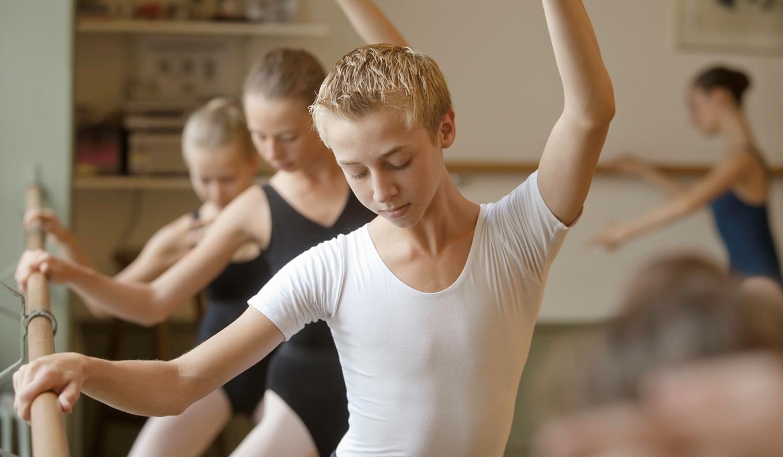 Summerschool-Den-Haag-ballet
