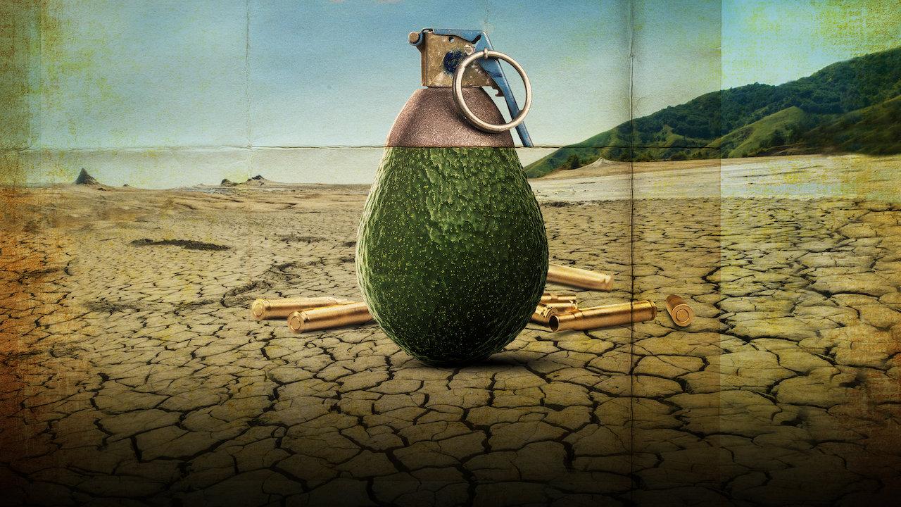voeding bewust avocado oorlog