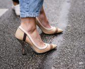 DANSWinkel Trend: Zomerse Schoenen met Flare Hak