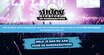 sbs6 de dansmarathon aanmelden