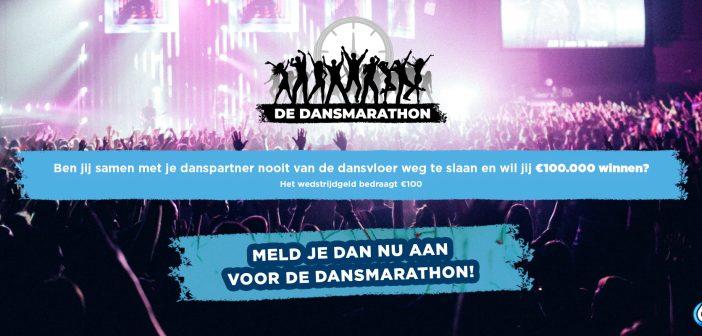 De Dansmarathon op SBS6: Wat is het en hoe doe je mee?