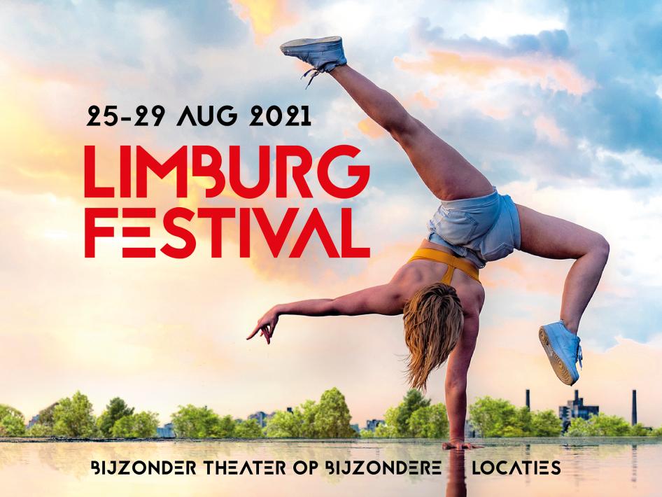 Limburg Festival 2021 theater