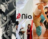 Dansend fit, gelukkig en in balans – Wat is NIA?