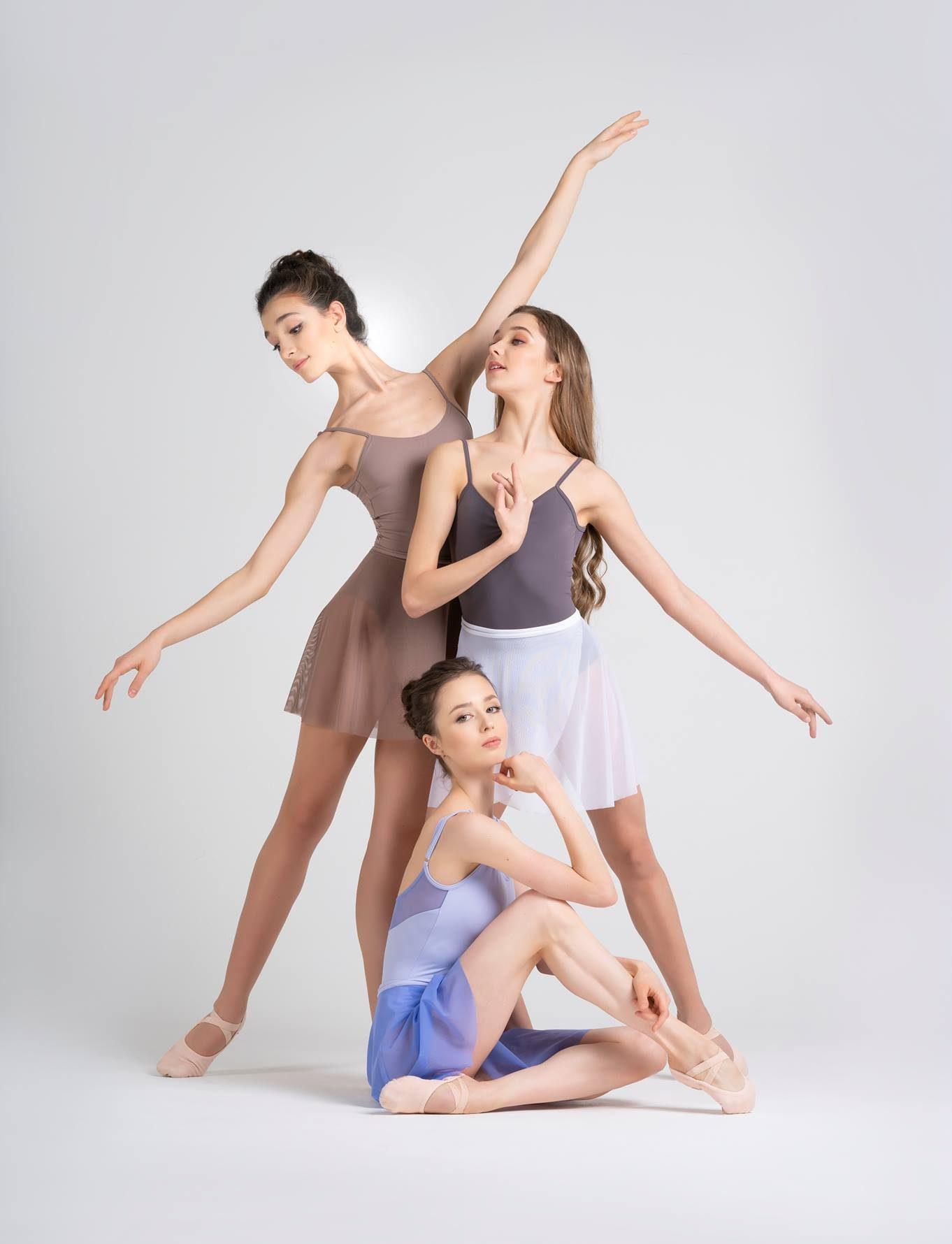 grishko academy balletpakjes bakc to school