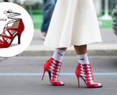 DANSWinkel Trend: Draag jij sokken in de dans hakken?