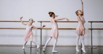 beginners dansles voor kinderen leren dansen