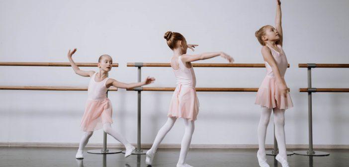 Altijd al willen leren dansen? Nu is het perfecte moment om te beginnen!